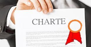 Charte interne de déontologie